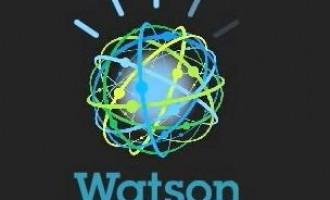 迎接认知时代,Watson让你智胜未来