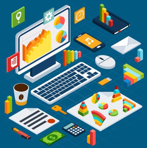 IBM零售业智能分析解决方案