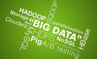 2017大数据十大趋势:海量数据汹涌而来,Hadoop不再一家独大