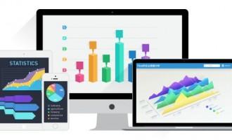 【盘点】10款最受慧都用户欢迎的图形/图表制作工具(数据可视化)