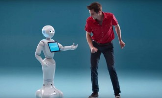 人工智能 | 2018年市场规模或突破380亿