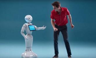 CTO告诉你:人机交互在未来场景长啥样?