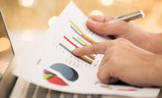 最实用的5款数据可视化工具,教你玩转图表报表