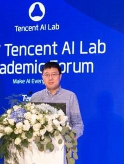 腾讯任命人工智能领域专家张潼博士为第一负责人