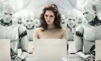 人工智能首入政府工作报告,将渗透众多行业