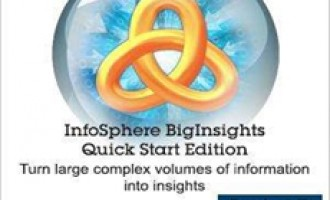 IBM BigInsights for Apache Hadoop