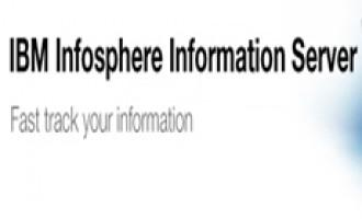 InfoSphere Information Server