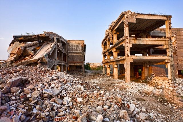 大数据预测地震