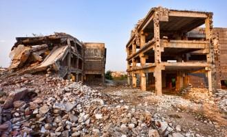用大数据精准预测地震,每年将有1.3万人免于受难