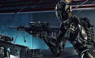 人工智能在军事领域的渗透与应用思考