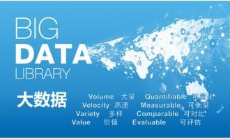 CCF大数据专家委:2018年大数据发展趋势预测