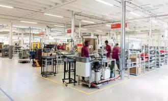 MES应用案例|金桂纸业企业信息化建设再创新高