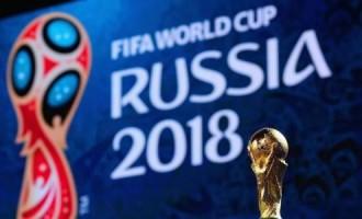 """中国队没进世界杯,但是其他遍地都是""""中国制造""""!"""
