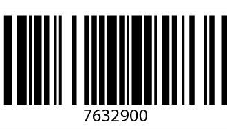 关于线性条形码符号的解读(一)