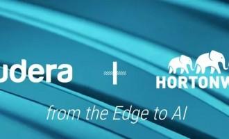 分享 | Cloudera 创始人谈Cloudera与Hortonworks合并背后的想法