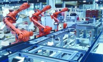 MES系统助力企业信息化升级