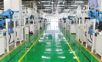 工业4.0时代的MES系统
