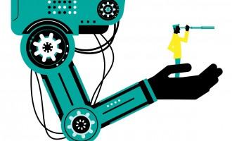 从BI到AI:利用机器智能扩大直觉