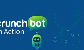 Qlik收购CrunchBot和Crunch分析机器人,以增强会话分析功能