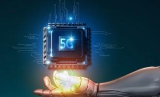 5G+AI+大数据,电信公司翻身做主人