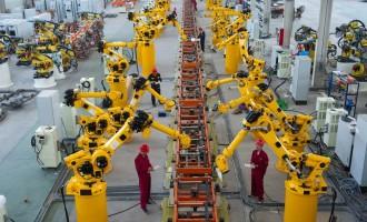 生产成本降低10%至15%!智能制造融合大数据效果显著