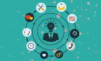 3分钟认识大数据、小数据和全数据如何创造业务价值