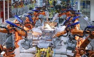 中国智慧工厂未来发展及趋势几何?这里给你讲个清楚