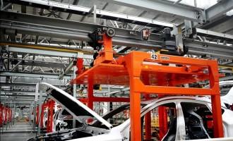 汽车行业如何个性化定制转型?看APS系统在这家企业的运用