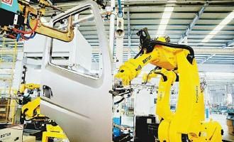 中国工业的下一个十年在哪里?APS系统或将引领智能化转型
