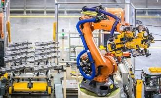 未来智能工厂是什么样?这五种产业必不可少