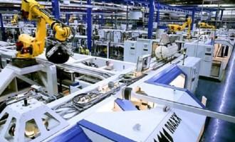 汽车制造商表态:必须依靠MES系统来管控流程