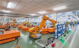 MES系统如何提升智能工厂四大能力?