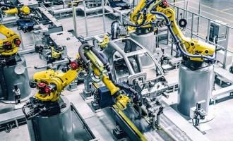 """怎样让工业生产制造从""""刚性""""转向""""柔性""""?一句话:用好大数据是关键!"""