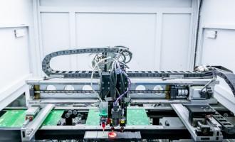 聚焦工业视觉检测,慧都大数据实现芯片缺陷智能分类