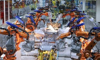 设备实时状态监控:如何进行工业生产设备数据采集?