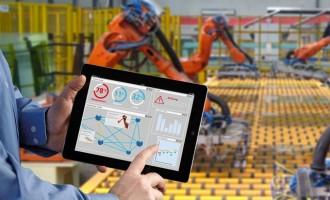 工业视觉发展迅猛,视觉检测功能地位越来越重