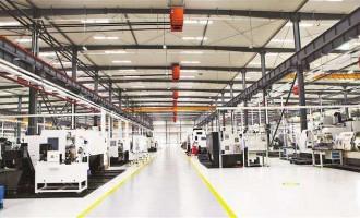 MES系统于五金行业的运用