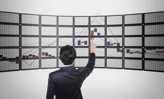 大数据应用是什么?商业智能BI又是什么?