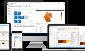 选用正确的数据分析软件,更轻松做报表