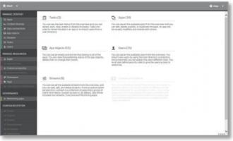 QLik功能介绍(二):多端口查看报告,自定义拓展数据