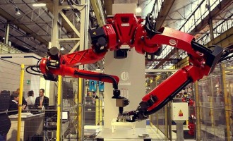 柔性自动化生产线在智能工厂中该如何规划?