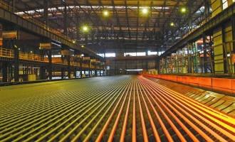 钢铁制造行业MES系统解决方案