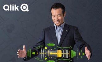 Qlik助力斯巴鲁突破飞机制造业瓶颈,冲上企业效率新高度