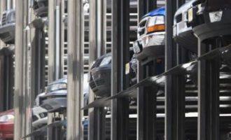 Cloudera行业应用:自主车辆方格旗
