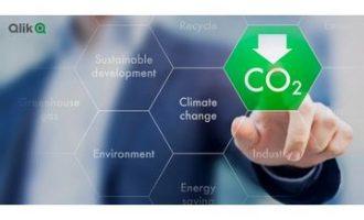 数据也能做环保丨Qlik与联合国合作推出碳减排应用