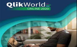 在QlikWorld将数据集成和数据分析的世界融合在一起