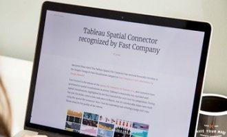 Tableau资讯|数据展示技巧:如何远程共享数据?