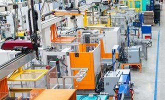 工厂如何做好设备管理工作,提高设备使用效率?