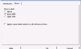 Minitab小技巧:编辑控制图的四个快速提示