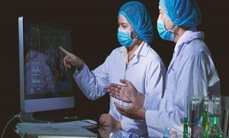 人工智能和大数据如何促进疫苗和药物的发现?